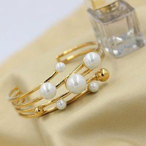 Kate Spade Pearl Bracelet